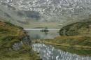 Rundwanderung - Hopfriesen - Giglachsee - Duisitzkarsse