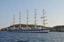Royal Clipper